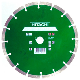 Hitachi Disque Diamant ø125mm 752802