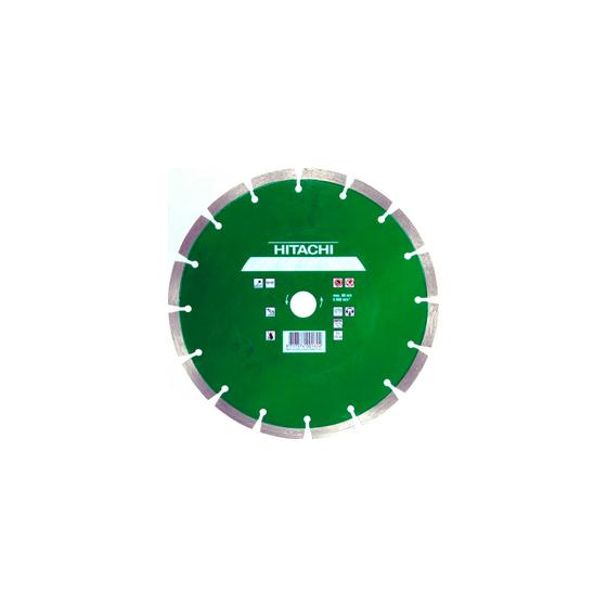 Hitachi Disque Diamant ø125mm 752802