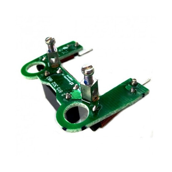 Dremel 2615302683 Condenseur Pour 200/F & 3000F
