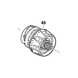 Bosch Boitier D'engrenage 2609199786