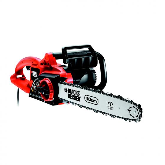 Black & Decker Guide Chaine 40cm 369090-10