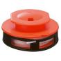 Black&Decker Bobine de Fil Nylon A6044-XJ