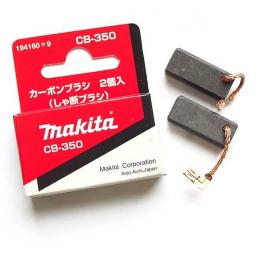 Charbon  MAKITA CB350 / 194160-9