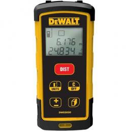 Dewalt Télémètre Laser DW03050-XJ