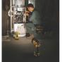 Dewalt Lampe LED 1000Lumen 18V Li-ion DCL043
