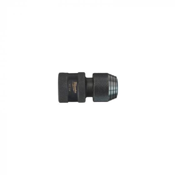Milwaukee 48034410 Adapteur Shockwave 1/2 HEX 1/4