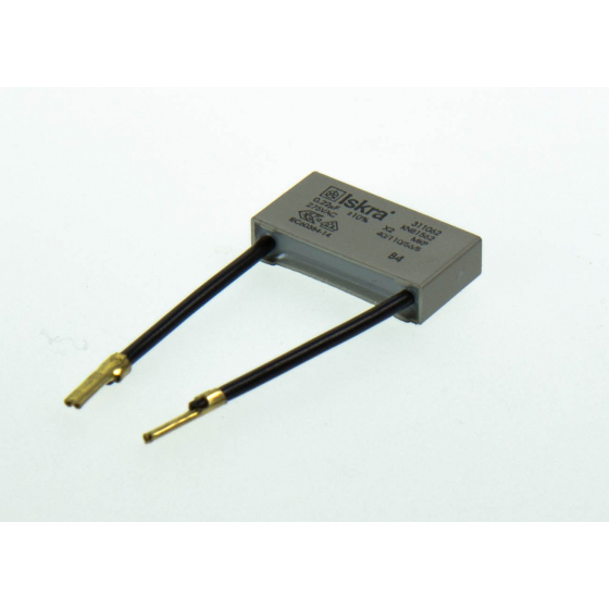 AEG Condensateur 4931311062