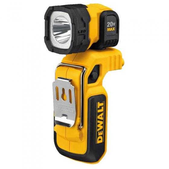 Dewalt DCL044 Lampe LED 18V XR d'inspection, magnétique et compacte