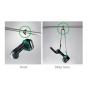 Hitachi Lampe Led & Néon 18V et 14.4V UB18DJL