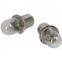 Hitachi Ampoule Pour Lampe-torche 9.6V UB2D 312538