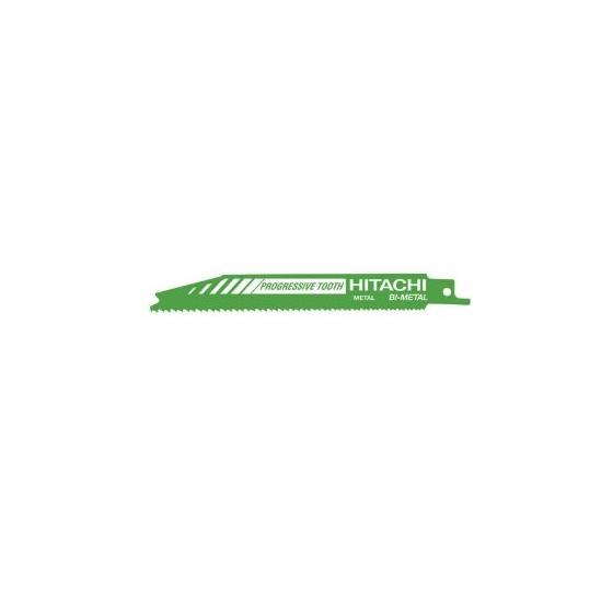 Hitachi lame métal L.130 - BiM - progressif 752018