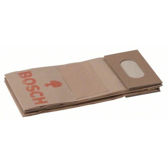 Bosch 2605411067 Sac à Poussière papier (x3) GEX, PEX