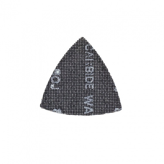 Dewalt 5 Abrasifs Delta Maille 93x93mm