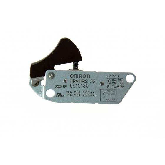 MAKITA Interrupteur 651018-0