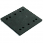 Makita Plateau carré, pour ponceuses vibrantes BO4550 et BO4553