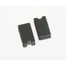 Bosch Paire de Charbons 2609000246
