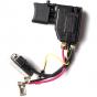 Makita Interrupteur BDF343, BHP343, DDF343, DHP343 632A24-0