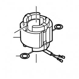 Hitachi Inducteur DH40YB, DH40FA, DH40MA 340361G