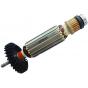 Makita Induit GA4530, GA5030 517649-4