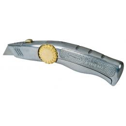 Stanley Couteau à Lame Rétractable Titan Fatmax Pro 0-10-819