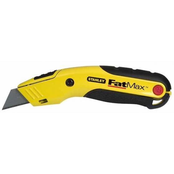 Stanley Couteau à Lame Fixe Fatmax 0-10-780