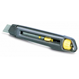Stanley Cutter Interlock 18mm 0-10-018
