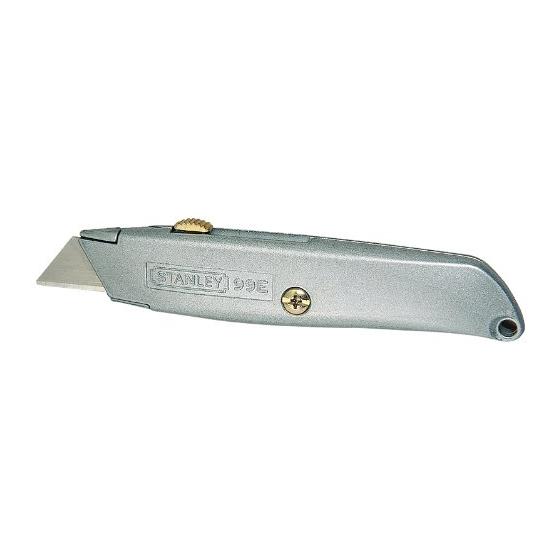 Stanley Couteau à Lame Rétractable 99E 1-10-099