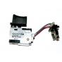 Makita Interrupteur CPL 650521-8 6207D, 6217D, 6317D, 6337D