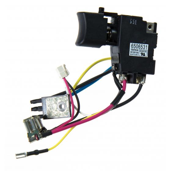 Makita Interrupteur TG553FSB-4B 650653-1