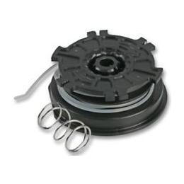 Ryobi LTA015 Bobine + 3m fil ø2.4mm PBC3046E, PBC3045E, PBC3045YB, PBC3045YE