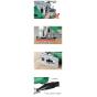 Hitachi Scie sauteuse Pendulaires 160mm 800W CJ160V
