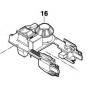 Bosch 2609005720 Module éléctronique PMF190E