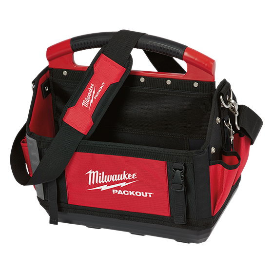 Milwaukee Sac à Outils 40cm Packout (4932464085)