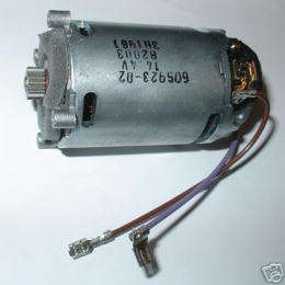 Dewalt 580920-11 Moteur & Pignon 14.4V DW914K, SBA71K, SBA75K