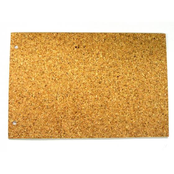 AEG 4931278742 Patin en liège 105x155mm