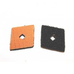 Black et Decker Embout de ponçage KA160K, KA161, KA165GT 583009-00