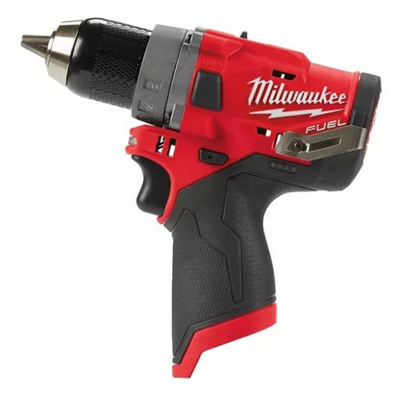 Milwaukee M12 FDD-0 Visseuse, Perceuse FUEL 12V machine seule (4933459815)