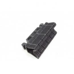 Black et Decker 375495-00 Profilé Rond KA1000, KA160K, KA161, KA165GT, KA168K, KA230E, KA250, KA250LDK...