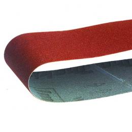 Makita X5 Bandes abrasives 76x457 mm pour bois, métal
