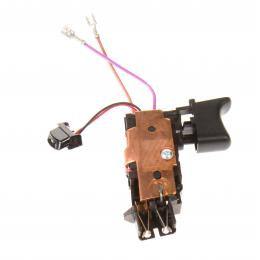Dewalt N076359 Interrupteur Avec Led DC720, DC721, DC722, DC725, DC727