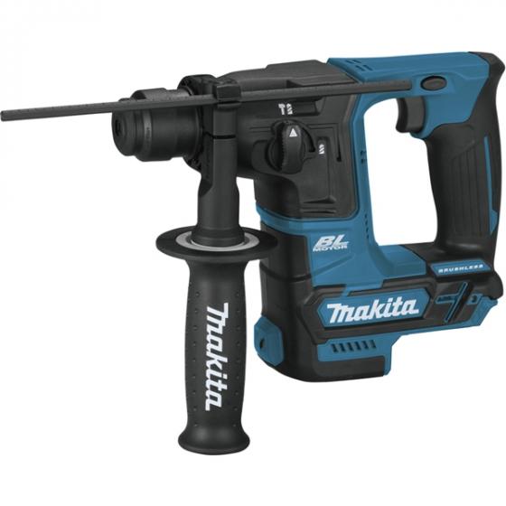 Makita HR166DZ Perforateur SDS-Plus 10.8V Li-Ion 16mm (Machine seule en coffret)