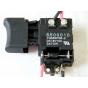 Makita 650672-7 Interrupteur TG563FSB-2