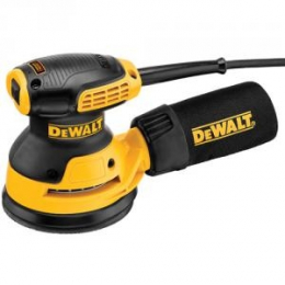 Dewalt DWE6423 Ponceuse excentrique ø125mm à Vitesse Variable