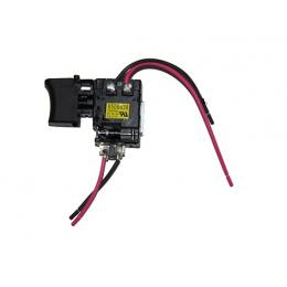Makita 650663-8 Interrupteur TG563FSB-2