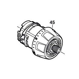 Bosch 2606200262 Pignon Complet GSR14,4V-LI