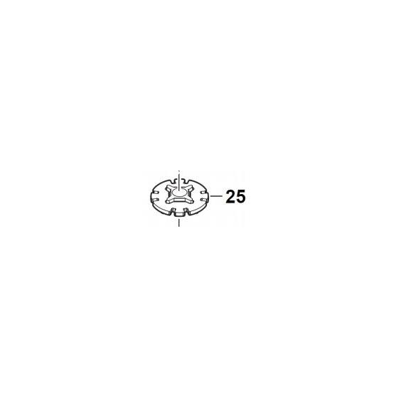 Milwaukee 611273001 Adaptateur NOS