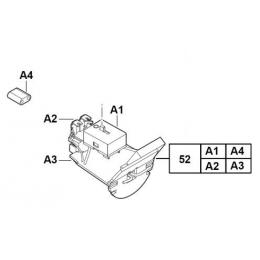 Milwaukee 201366005 Interrupteur Complet