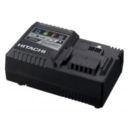 Hitachi UC18YSL3 Chargeur Rapide 14.4 à 18V Li-ion Avec Port USB
