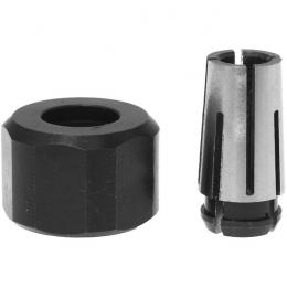 Makita 192988-9 Pinces et écrou de serrage ø8mm GD0800, GD0810, GD0801, GD0811