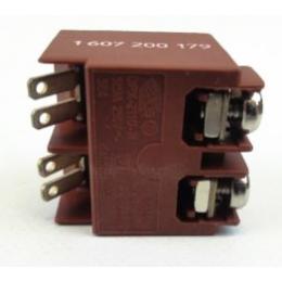 Bosch 1607200179 Interrupteur Pour Meuleuse, Ponceuse...